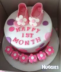 1st month